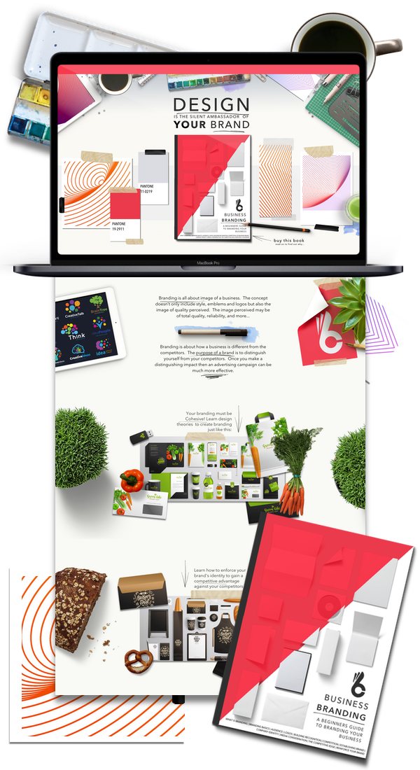 Branding Ebook Weebly Store & Ecommerce Business For Sale - 1PEZ Design a Website