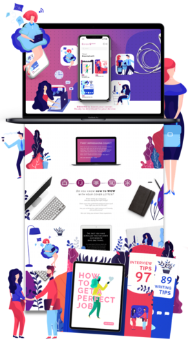 Career Ebooks Weebly Store & Ecommerce Business For Sale- 1Pez Design a web